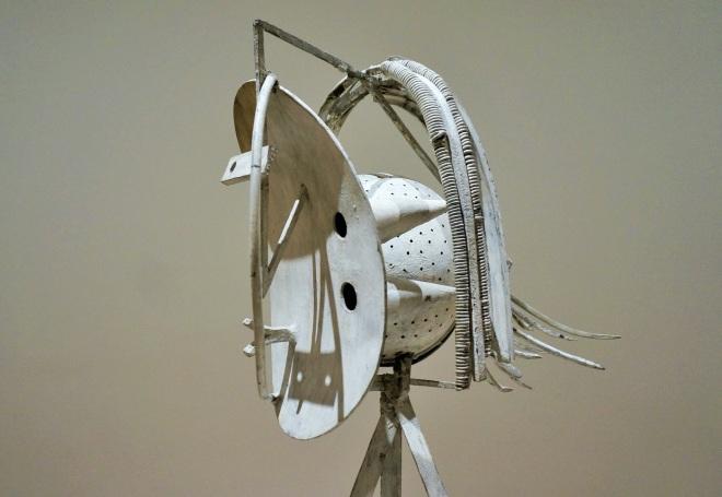 """Pablo Picasso, """"Głowa kobiety"""", 1929-1930"""