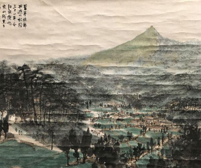 shaoshan revisited