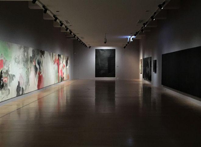 herstoria widok wystawy 2