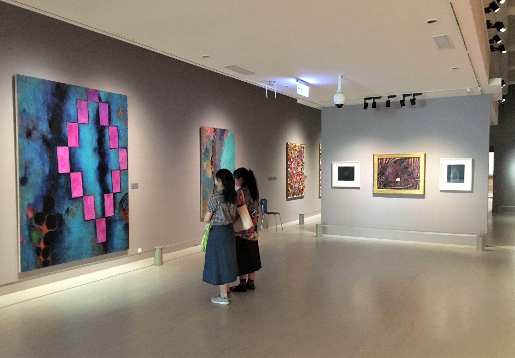 herstoria widok wystawy
