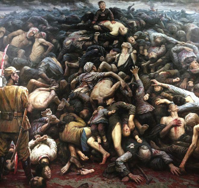 masakra w nankinie