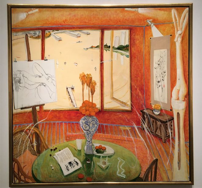 brett whiteley wnetrze
