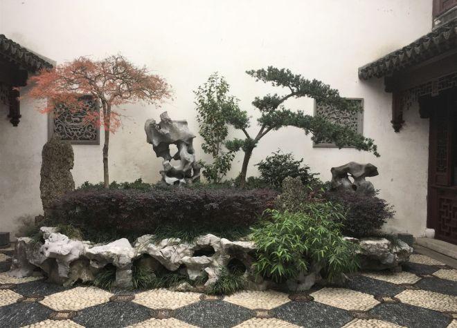 obok gongyuan