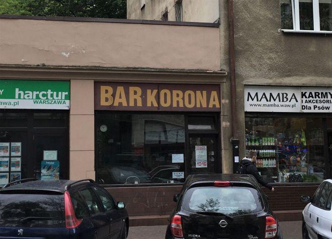 koronabar